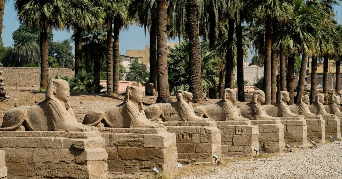Tours By Locals Luxor