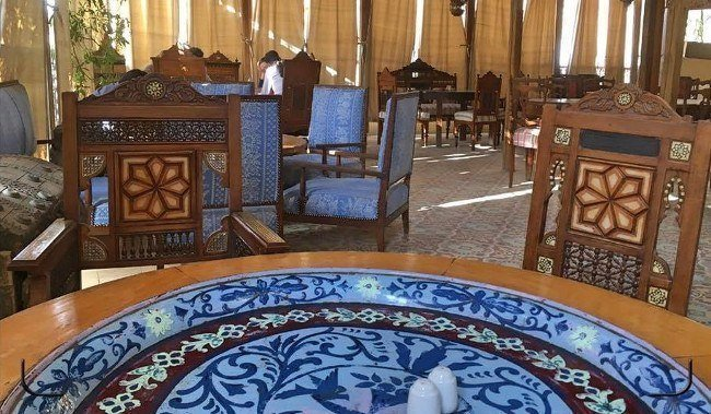 restaurants-in-luxor-egypte